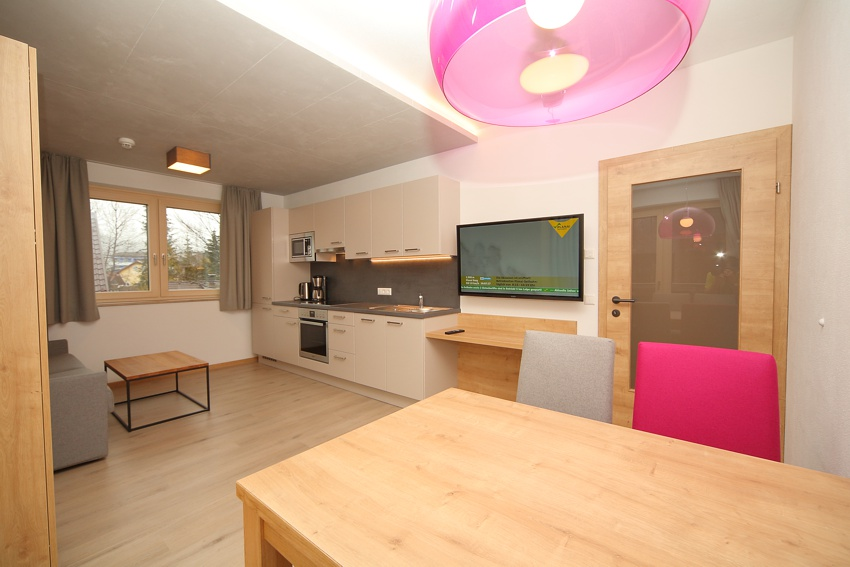 Appartement Lini